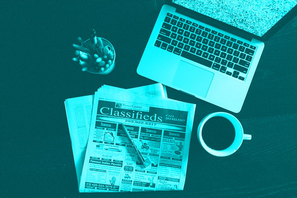 Ads in fake news: how to avoid them to hurt brands